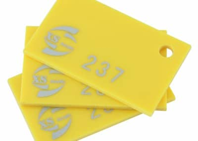 Yellow-acrylic-sheet