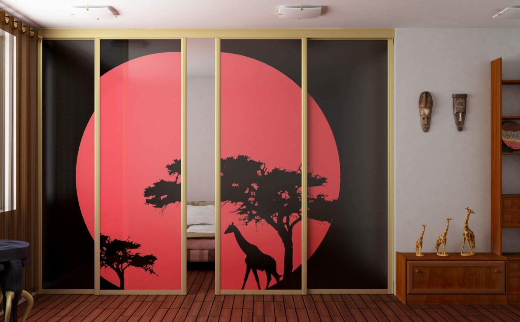 Suspended Doors Aluminium System (non Threshold System) Is Becoming  Increasingly Popular Among Buyers. The System Is Designed For Sliding Doors,  ...