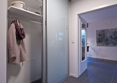 glass sliding doors for entrance