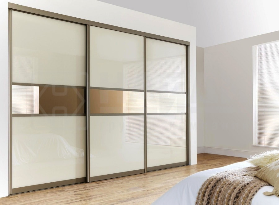 Sliding doors mirror acrylic & Sliding Doors | Sliding Aluminum Systems in Montreal | AlumComplete